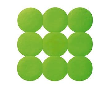 Gedy Giotto Shower Mat Green 985555-04
