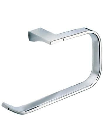 Gedy Glamour Towel Ring Chrome 5770-13