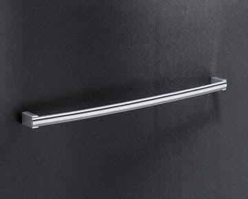 Gedy Kent Towel Rail Chrome 45cm - 5521/45-13