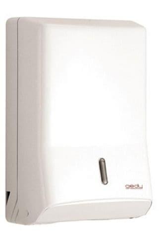 Gedy Paper Dispenser White 2427-02