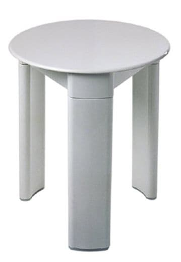 Gedy Trio Stool White 2072-02