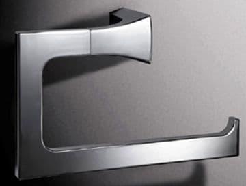 Sonia S7 Towel Ring Chrome 131709