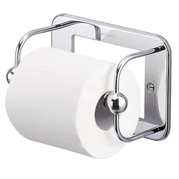 Burlington WC Roll Holder Chrome A5 CHR