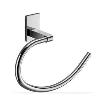 Gedy Maine Towel Ring Chrome 7870-13
