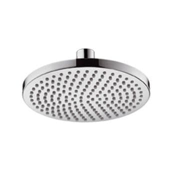 Hansgrohe Croma 160 overhead shower with swivel joint 27450000
