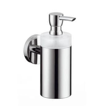 Hansgrohe Logis Chrome Lotion dispenser 40514000