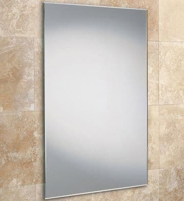 HiB Fili Slimline Mirror With Bevelled Edges 80 x 40cm 76030000