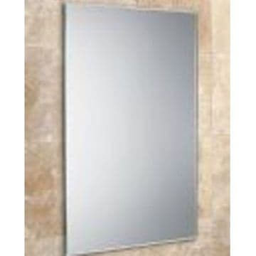HIB Johnson Rectangular Mirror With Bevelled Edges 60x40 76900000