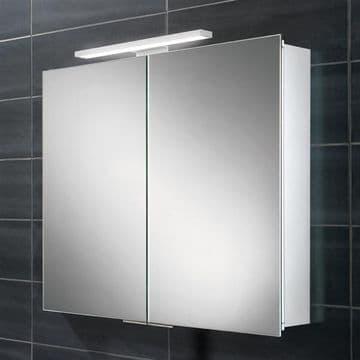 HiB Neutron Double Door Aluminium Cabinet 60x70 44500