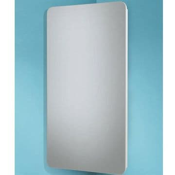 HiB Turin Corner Mirrored Cabinet 30x60 9101300