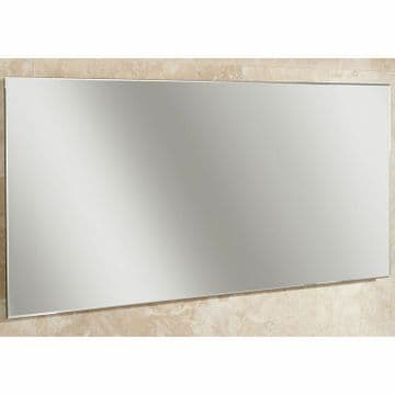 HiB Willow Landscape Bevelled Edge Mirror 60x120 77305000