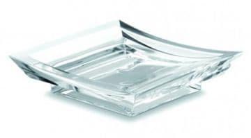IBB Firenze Freestanding Acrylic Soap Dish Chrome FI21ACRO/CRO