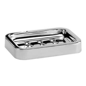 IBB Glossy Freestanding Soap Dish - GL21INX/INX