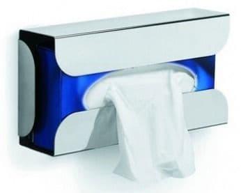 IBB Grand Hotel Kleenex Dispenser Chrome GH63CRO/CRO