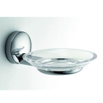 IBB Grand Hotel Soap Holder Chrome GH01BCRO/CRO