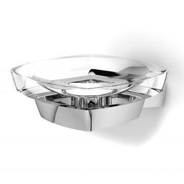 IBB London WM Soap Dish - LD01CRO/CRO