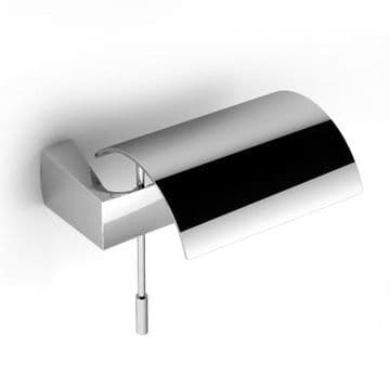 IBB London WM Toilet Roll Holder - LD11CCRO/CRO