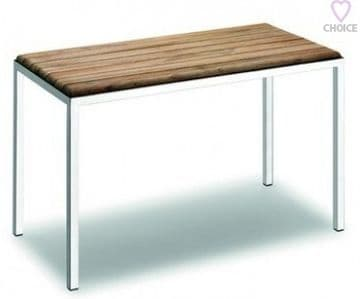 IBB Natura Bathroom Bench - NA33ACL/ACL