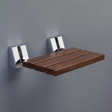 IBB WM Folding Shower Seat - AV99CRO/LEG