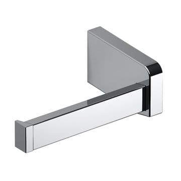 Sonia S3 Open Toilet Roll Holder Chrome 124770
