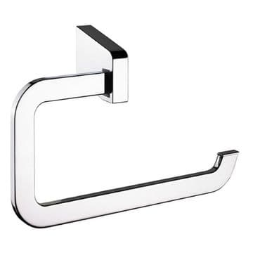 Sonia S3 Towel Ring Chrome 126927