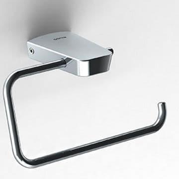 Sonia S6 Open Toilet Roll Holder Chrome 160976