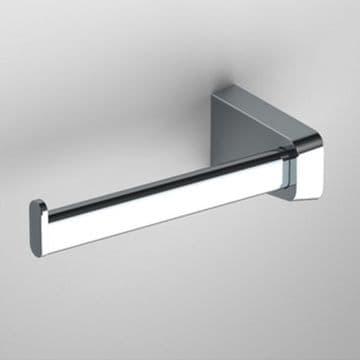 Sonia S6 Open Toilet Roll Holder Left Chrome 161027