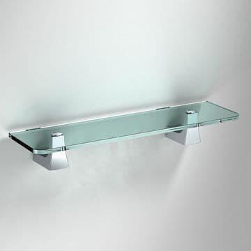 Sonia S7  Glass Shelf Chrome 50cm- 131617