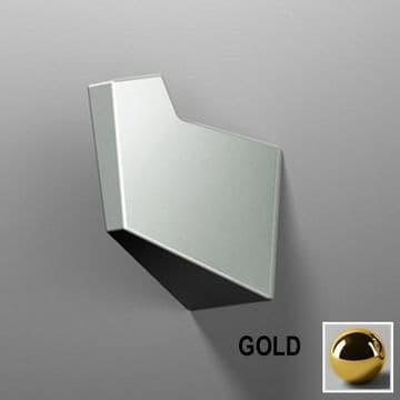Sonia S8 Robe Hook Gold 164936