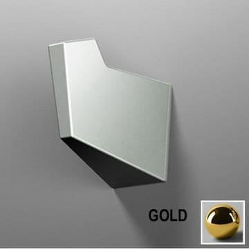 Sonia S8 Swarovski Robe Hook Gold 164936