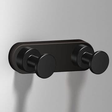 Sonia Tecno Project Black Double Hook 172320