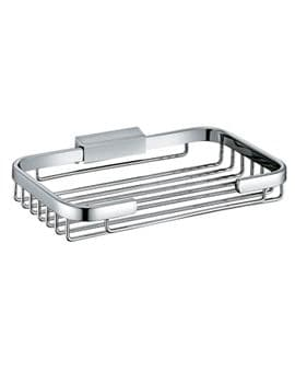 Vado Large Rectangular Basket - BAS-2002-C/P