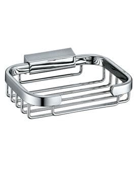 Vado Small Rectangular Basket - BAS-2001-C/P
