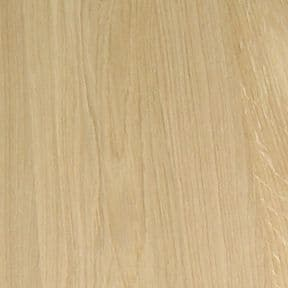 1200x620x9mm European Oak Panel