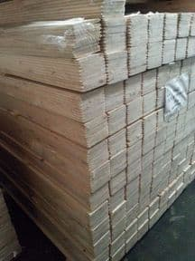 Pine TGVB 3000 x 95 x 8mm (Pack of 10 pieces)