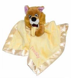 Freddy Comfort Blanket