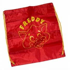 Freddy Drawstring Bag