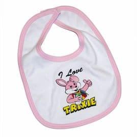 Trixie Baby Bib