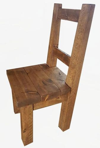 Tortuga Rustic Chairs