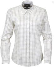 TOGGI  JOCELYN COUNTRY CHECK  LADIES SHIRT - RRP £55.00