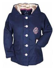 TOGGI LITTLE GIRLS RAIN COAT - RRP £49.99
