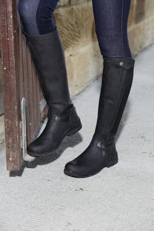 TOGGI QUEST RIDING BOOT - RRP £140