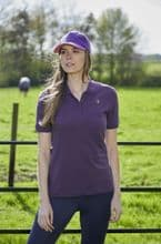 TOGGI  SUVI GRAPE POLO SHIRT- RRP £35.00