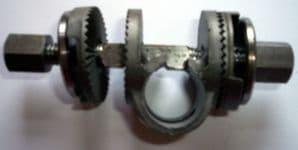 Brooks Seat clamp