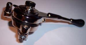 Control lever single