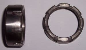 Nut exhaust ring Model H and SD