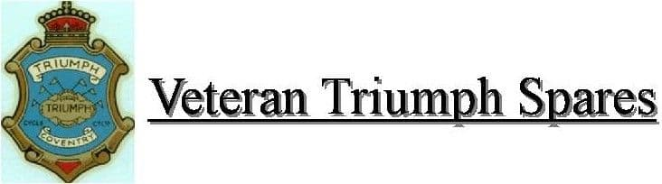 Veteran Triumph Spares